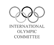 Logo Comité Olímpico Internacional