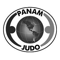Logo Federación Panamericana de Judo
