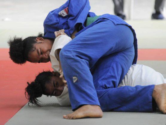 Monte Plata logra título campeón torneo judo Juegos Escolares