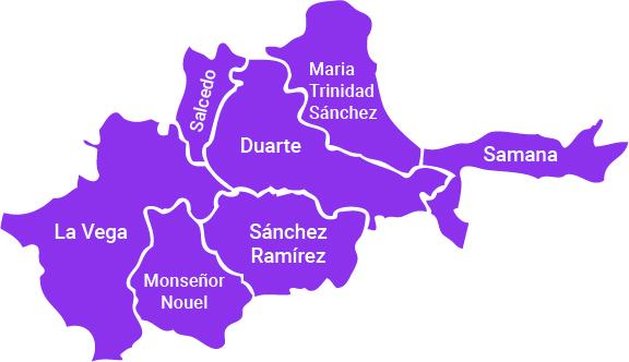 Zona II (Norte II)