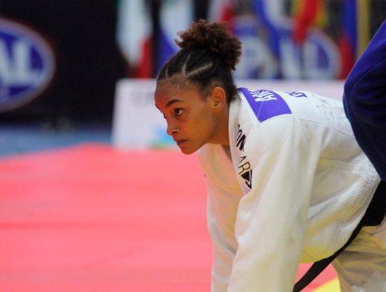 Ana Rosa Judo