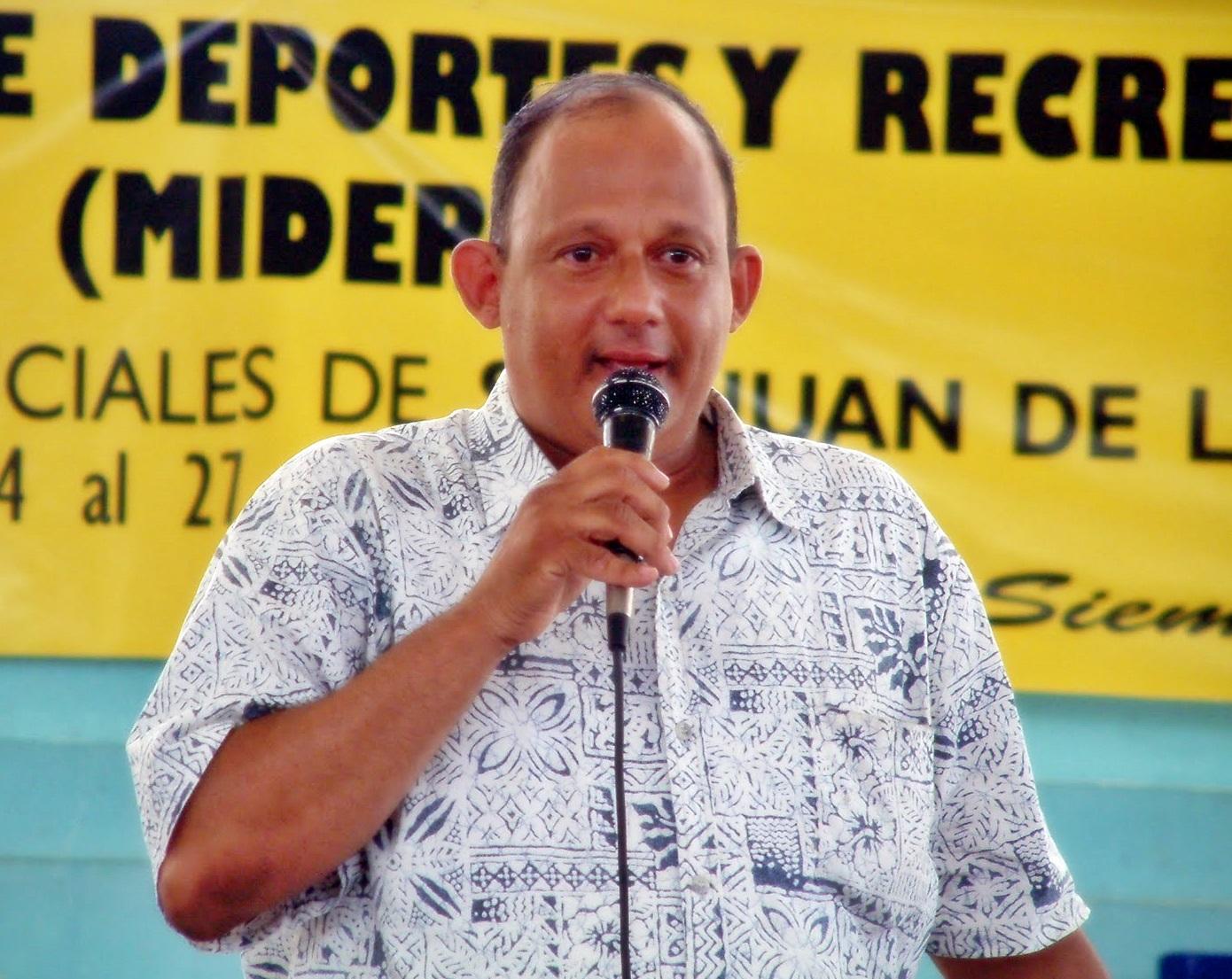 Edgar Omar Ramírez Read.